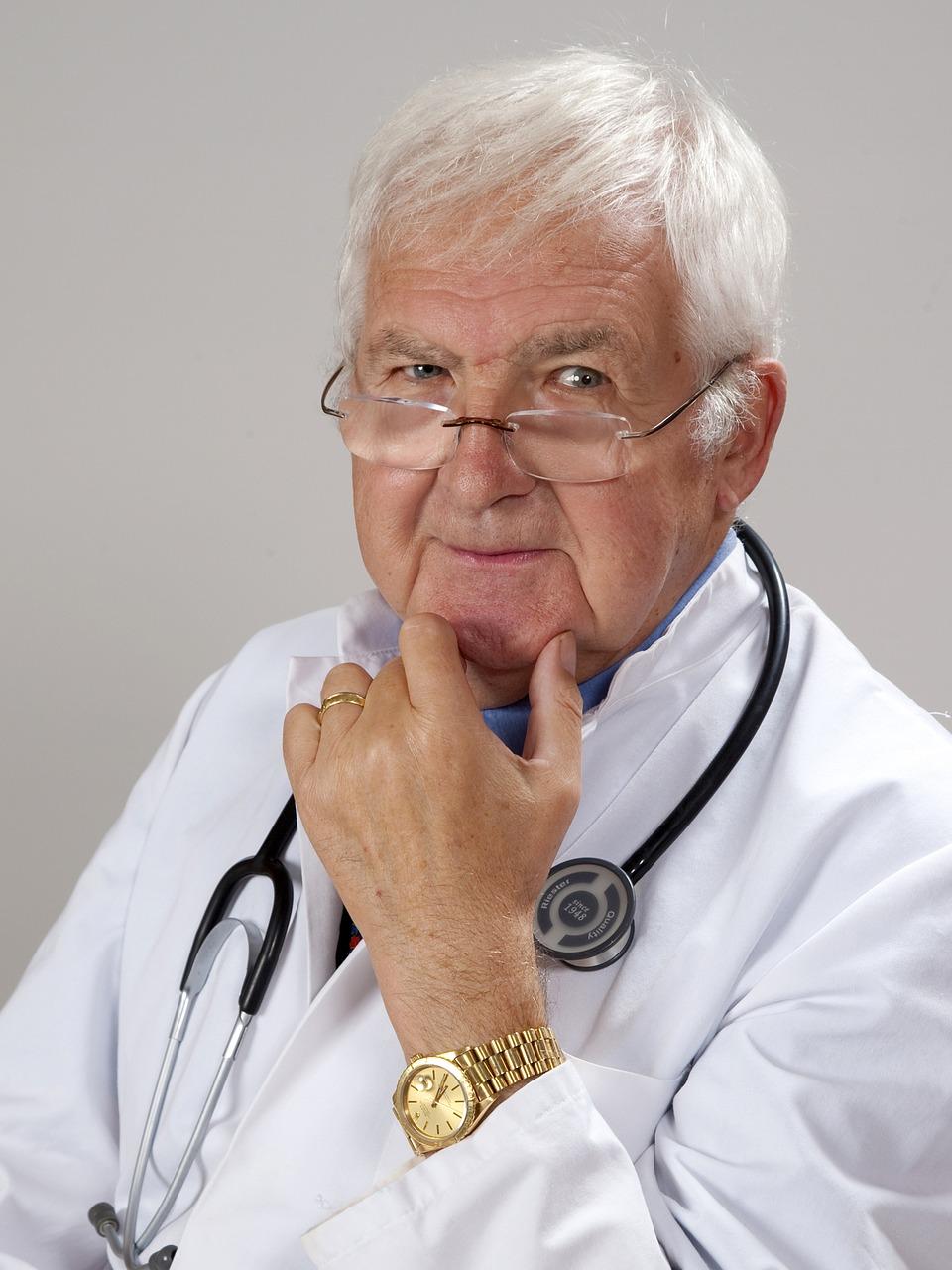 Dr.オールドマン